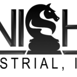 Knight_industiral_Idaho_logo